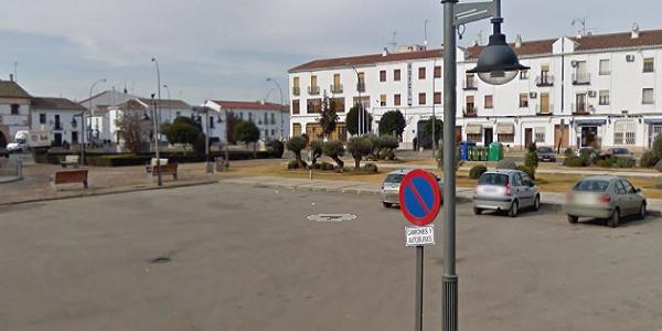 Donde aparcar en Almagro